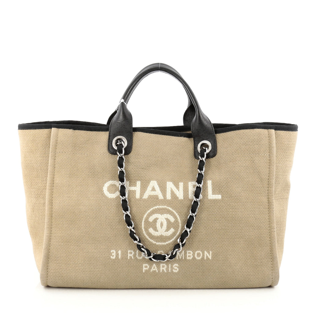 8f8d66e0df68 How Much Is Chanel Deauville Tote | Stanford Center for Opportunity ...