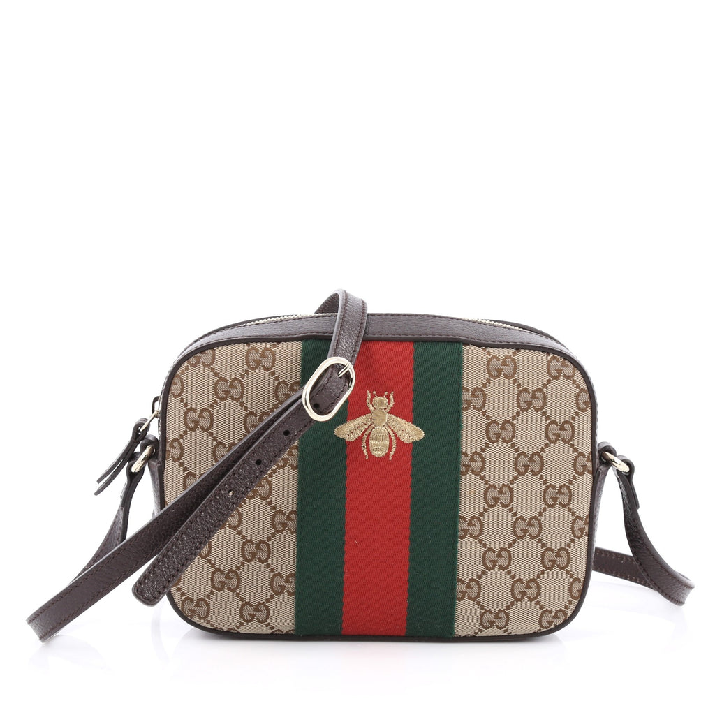 7d68c631adff Gucci Bee Web Handbag | Stanford Center for Opportunity Policy in ...