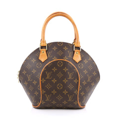 Louis Vuitton Ellipse Bag Monogram Canvas PM Brown