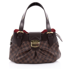 Louis Vuitton Sistina Handbag Damier PM