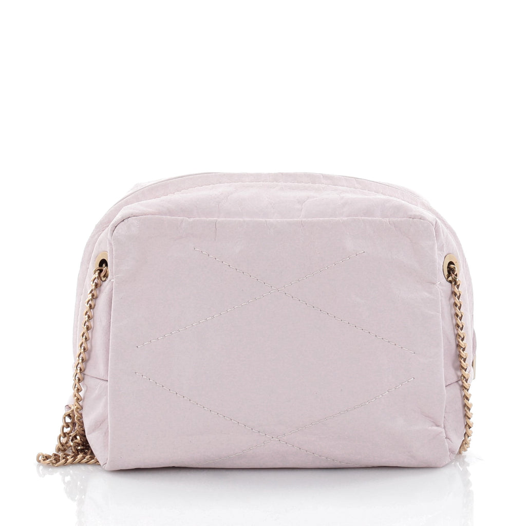 Buy Lanvin Sugar Crossbody Bag Studded Quilted Leather ...
