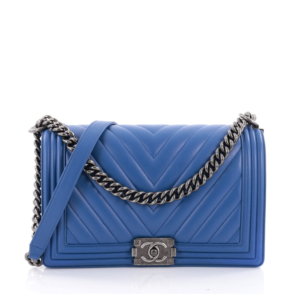 0007bfc178caf4 Chanel Boy Chevron Medium Flap Bag Price | Stanford Center for ...