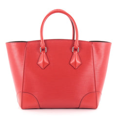 Louis Vuitton Phenix Tote Epi Leather MM