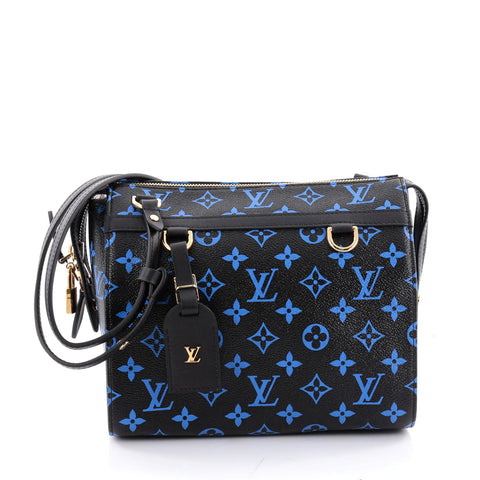 137226d3aedb Buy Louis Vuitton Speedy Amazon Bag Monogram Canvas PM Black 2347601 – Rebag