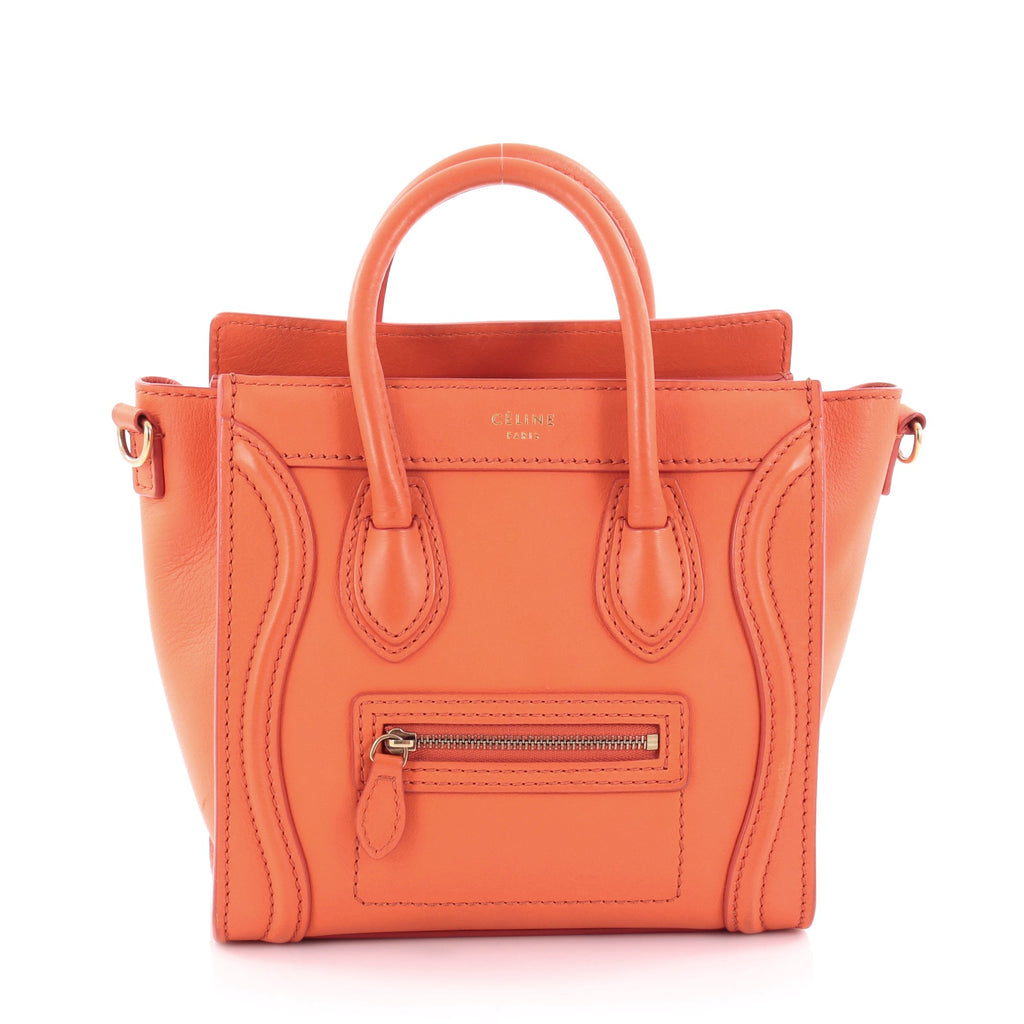 a74ff3f75d The Luggage Bag might be Celine s most popular bag ever