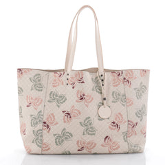 Bottega Veneta Tote Butterfly Embossed Intrecciomirage 2399501