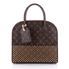Louis Vuitton Limited Edition Christian Louboutin 2459301