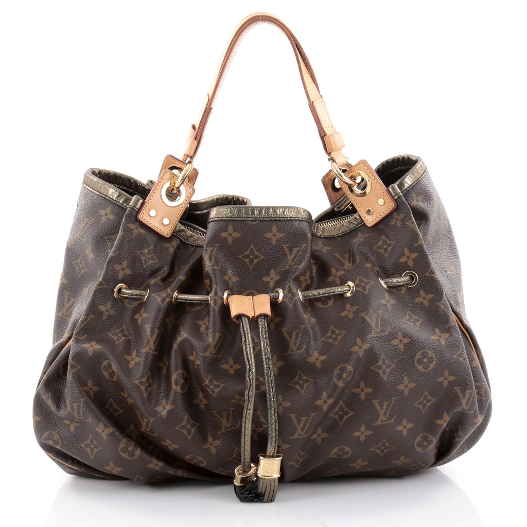 Buy Louis Vuitton Irene Handbag Limited Edition Monogram ...
