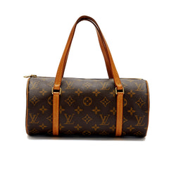 Louis Vuitton Papillon Monogram Canvas 26