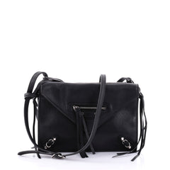 Balenciaga Papier Triple Zip Around Crossbody Bag 2601801