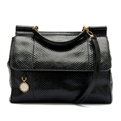 Dolce & Gabbana Miss Sicily All Python Medium