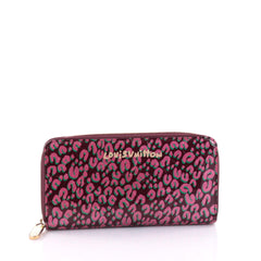 Louis Vuitton Zippy Wallet Limited Edition Monogram 2645001