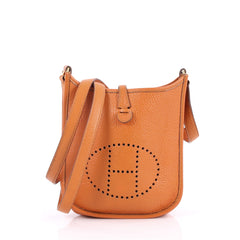 Long Strap Evelyne Crossbody Bag Clemence TPM