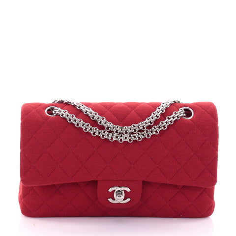 7a0c0ad0dde8 Buy Chanel Vintage Reissue Chain Double Flap Bag Quilted 2674901 – Rebag