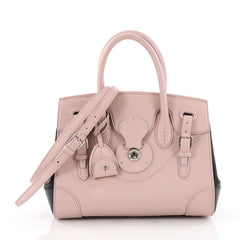 Ralph Lauren Collection Soft Ricky Handbag Leather 27 2680702