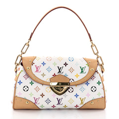 Louis Vuitton Beverly Handbag Monogram Multicolor MM 2695301