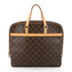 Louis Vuitton Porte-Documents Pegase Bag Monogram Canvas 2799402