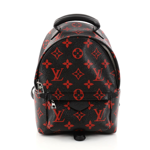 fa15a0dfa0fe Buy Louis Vuitton Palm Springs Backpack Limited Edition 2867202 – Rebag