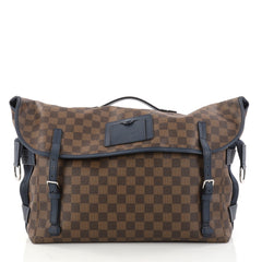 Louis Vuitton Besace Messenger Damier Brown 2873502