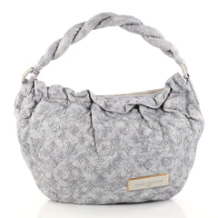 Louis Vuitton Olympe Nimbus Handbag Limited Edition 2879406