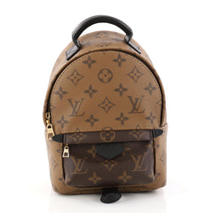 Louis Vuitton Palm Springs Backpack Reverse Monogram 2903501