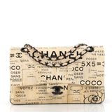 Chanel Classic Double Flap Bag Limited Edition Hand 2910901