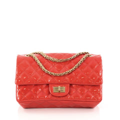 Chanel Reissue Double Compartment Flap Bag Quilted 2914503