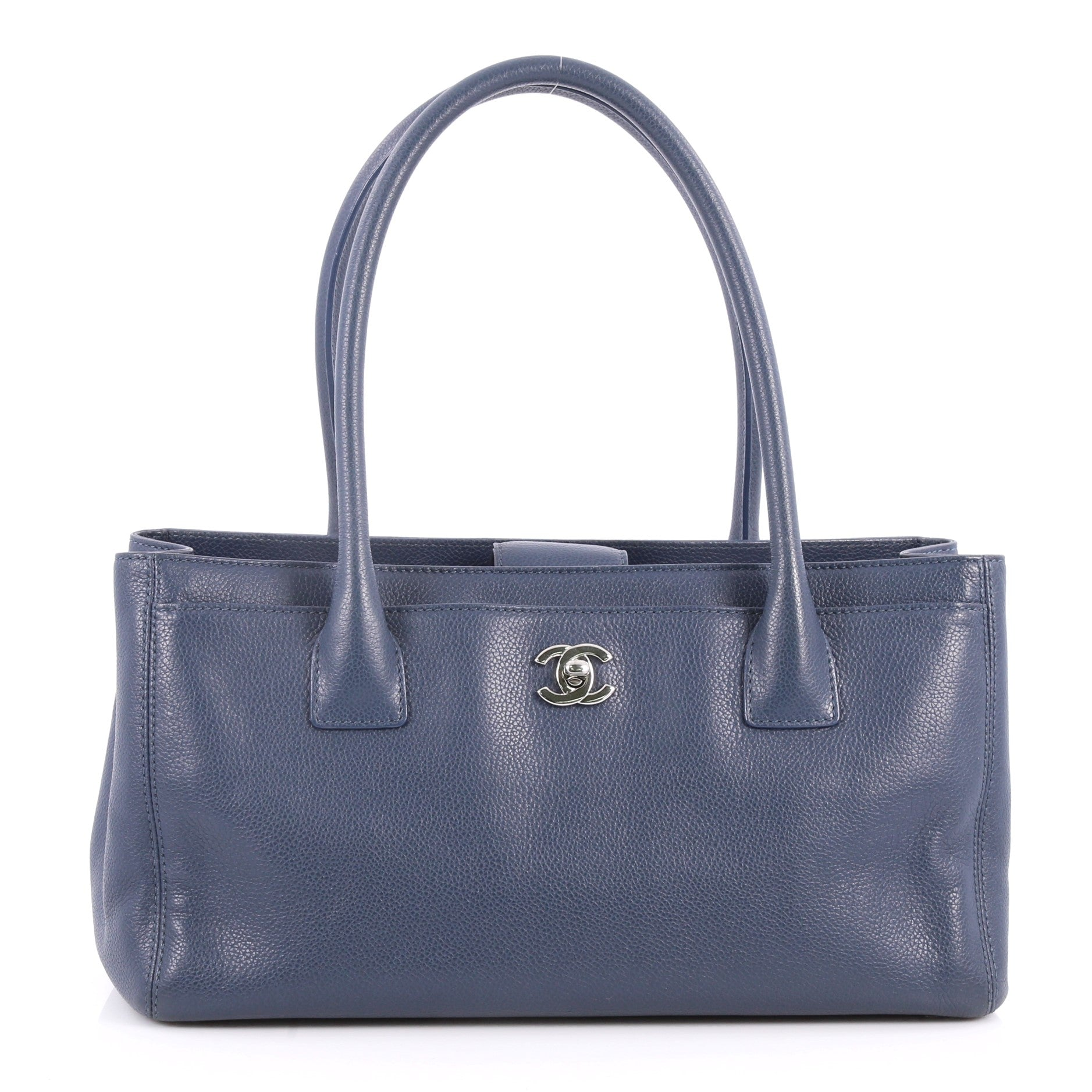 Cerf Executive Tote Leather Small