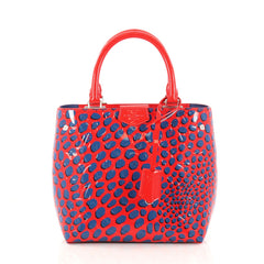 Louis Vuitton Open Tote Limited Edition Monogram Vernis 2945903