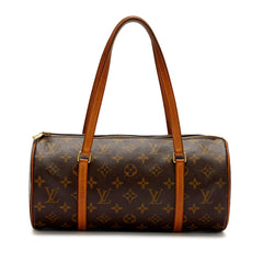 Louis Vuitton Musette Tango Monogram Canvas Shoulder Bag