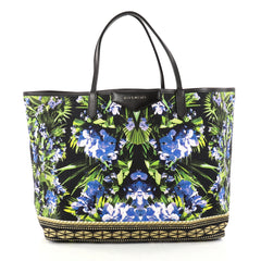Givenchy Antigona Shopper Printed Coated Canvas Large 3061202 93e4de4ec43af