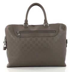 Louis Vuitton Porte-Documents Jour Bag NM Damier Infini 3063202