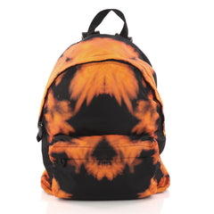 Givenchy Pocket Backpack Printed Nylon 3113501