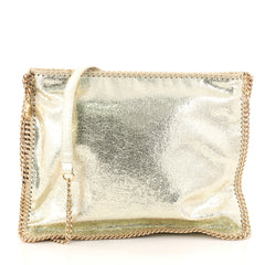 Stella McCartney Falabella Crossbody Bag Shaggy Deer 3115405