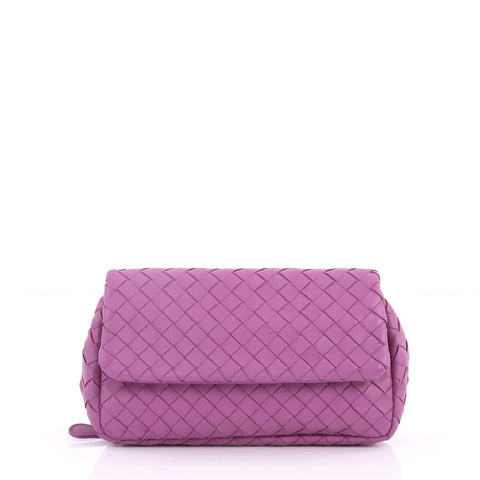47d8897e93 Buy Bottega Veneta Expandable Chain Crossbody Bag 3118602 – Rebag