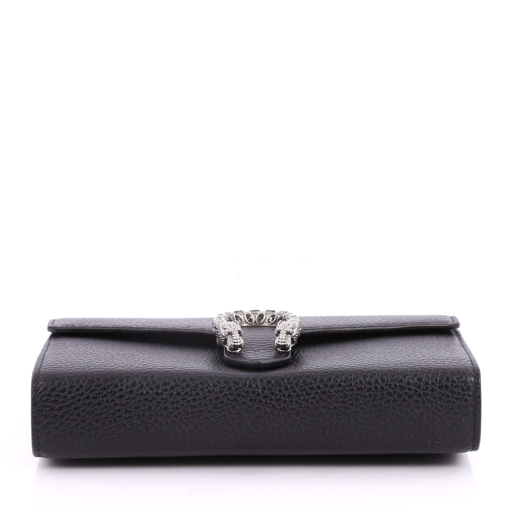 ec91c5f21b4 Buy Gucci Dionysus Chain Wallet Leather with Embellished 3136701 – Rebag