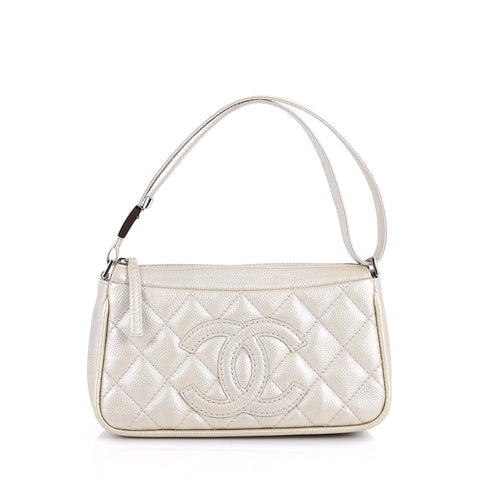 3a5a4a25dadb Buy Chanel Vintage Timeless CC Adjustable Shoulder Bag 3190501 – Rebag