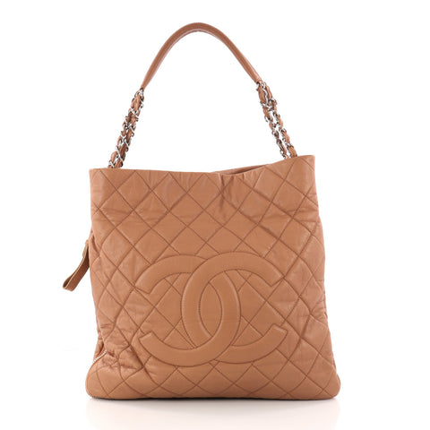 6e885c1b85ae Buy Chanel Timeless CC Expandable Tote Quilted Caviar Large 3229402 – Rebag