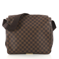 Louis Vuitton Bastille Bag Damier Brown 3232601