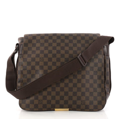 Louis Vuitton Bastille Bag Damier Brown 3238405