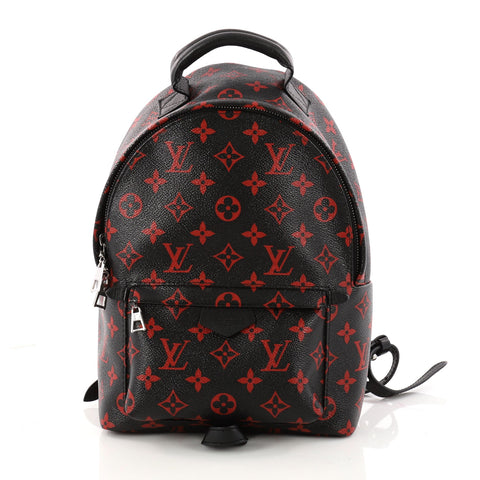 26abfa471f4f Buy Louis Vuitton Palm Springs Backpack Limited Edition 3268702 – Rebag