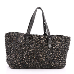 Bottega Veneta Lido Tote Limited Edition Tourmaline 3270002