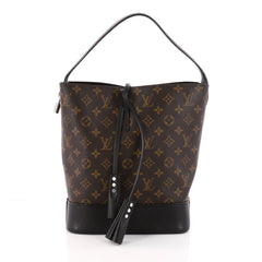 Louis Vuitton NN14 Idole Bucket Bag Monogram Canvas and 3286906