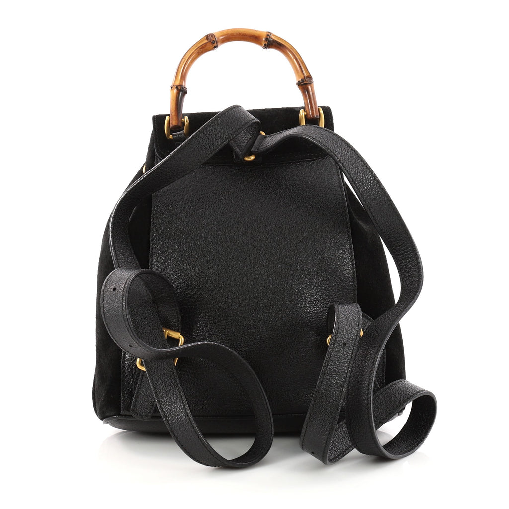 082b25f34ff798 Gucci Bamboo Backpack Vintage Price   The Shred Centre