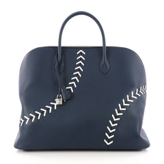 Baseball Bolide Handbag Evercolor 45