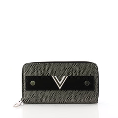 Zippy Wallet Limited Edition Essential V Epi Leather