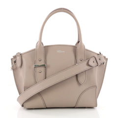Legend Convertible Satchel Leather Small