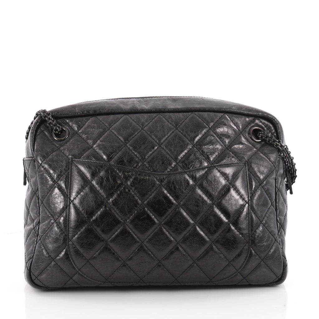 6ced23bc1736 Buy Chanel Reissue Camera Bag Quilted Aged Calfskin Large 3407604 ...