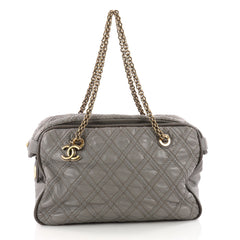 a71eff752e7 Shop Authentic, Pre-Owned Chanel Handbags Online - Rebag - Page 3