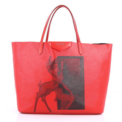 734985983f Buy Givenchy Antigona Shopper Printed Coated Canvas Large 3416605 – Rebag